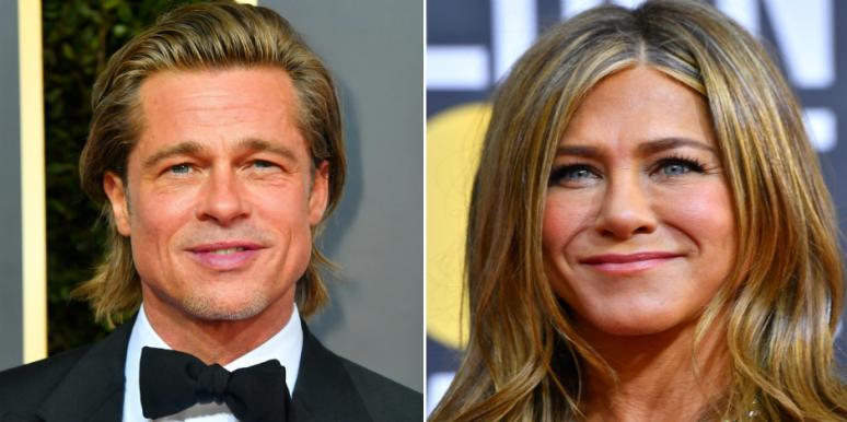 Are Jennifer Aniston And Brad Pitt Moving In Together?