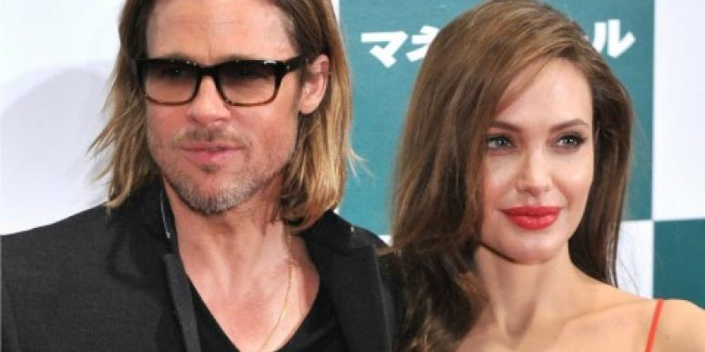 Is Brad Pitt Retiring To Have More Kids With Angelina Jolie?
