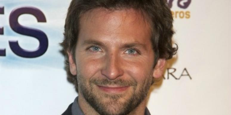 Hottie Bradley Cooper Named 2011's Sexiest Man Alive!