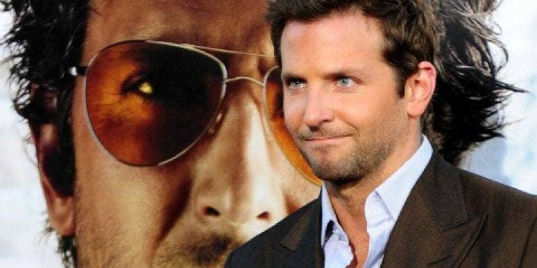 "Bradley Cooper Agrees: Ryan Gosling Should Be ""Sexiest Man Alive"""