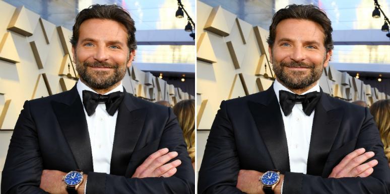 Did Bradley Cooper Have Plastic Surgery? Check Out These Before & After Photos
