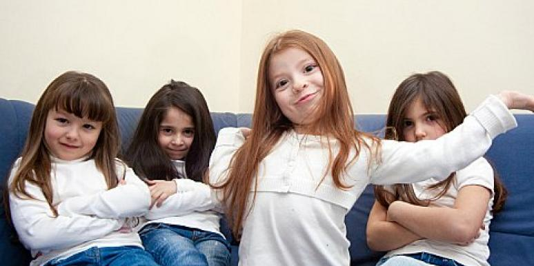 Parenting Advice: Are Your Kids' Friends Being A Bad Influence?
