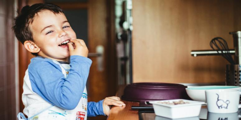 how to reward good behavior in young kids