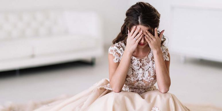 Jilted Bride Sues Cheating Ex-Fiancé For Cost Of Canceled Wedding