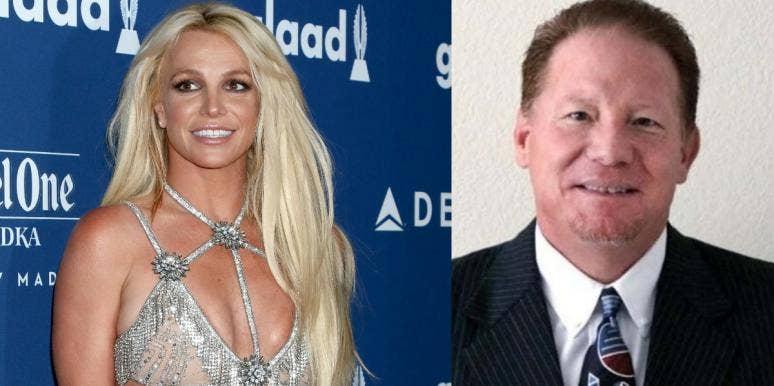 Britney Spears, John Zabel