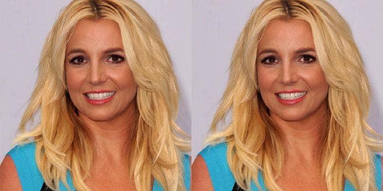 Britney Fakes