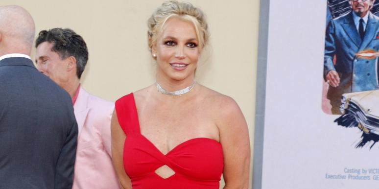 Britney Spears Leaked Voicemails