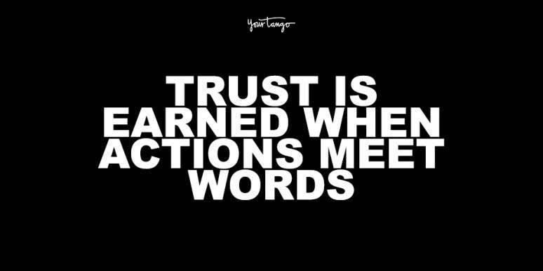 broken trust quotes