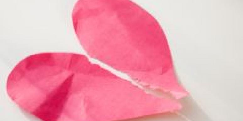 Surviving A Breakup During The Recession