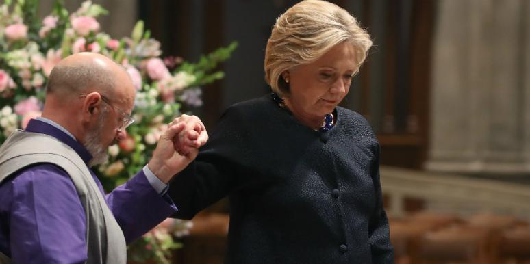 How Did Tony Rodham Die? New Details On Hillary Clinton's Brother And His Death At 65