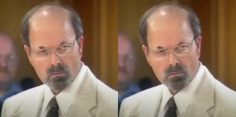 Who Is The BTK Strangler? Scary Facts About Serial Killer Dennis Rader