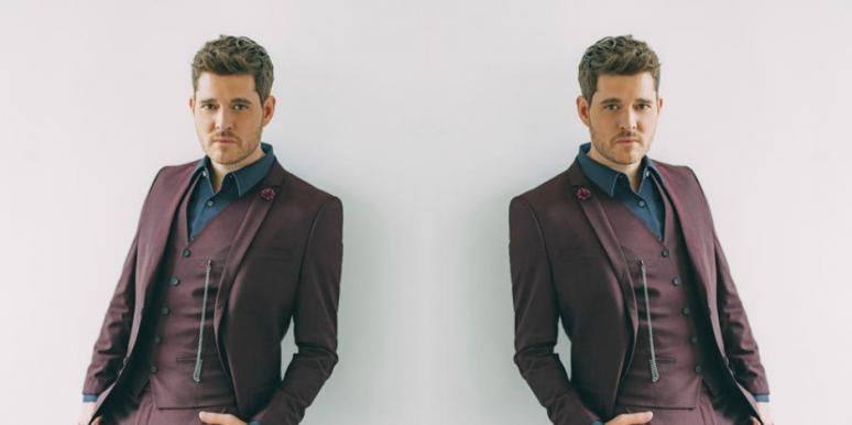 5 things know about michael buble love life