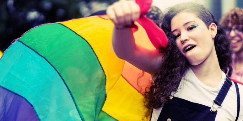 How To Stop Bullying Of LGBTQIA+ Kids In Schools