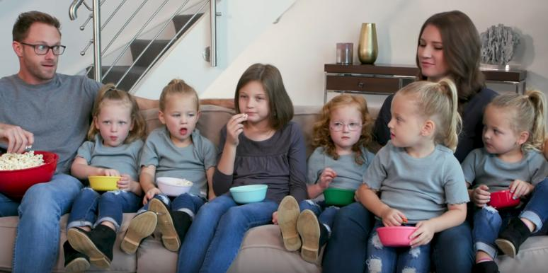 20 Facts About The All-Girl Busby Quints From TLC's 'Outdaughtered'