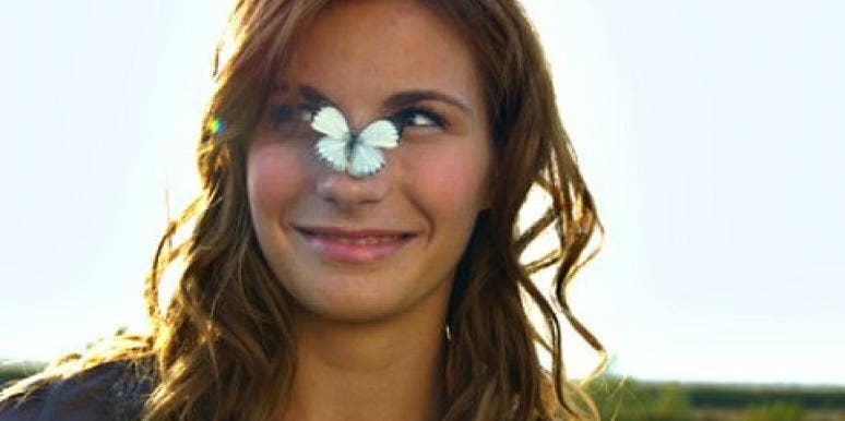 Got Butterflies? 3 Rules For Your New Relationship [EXPERT]