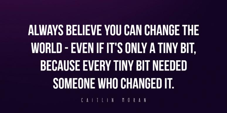 Quotes About Life, Caitlin Moran Quotes