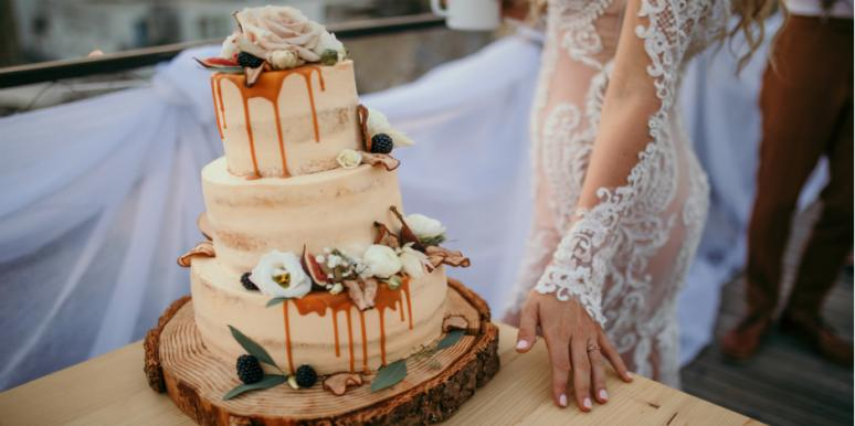 Wedding Cake Table.20 Best Wedding Dessert Table Ideas For A Delicious Reception