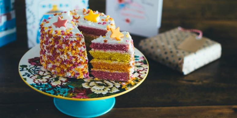 WTF: This Birthday Cake Cost 75 MILLION DollarsW