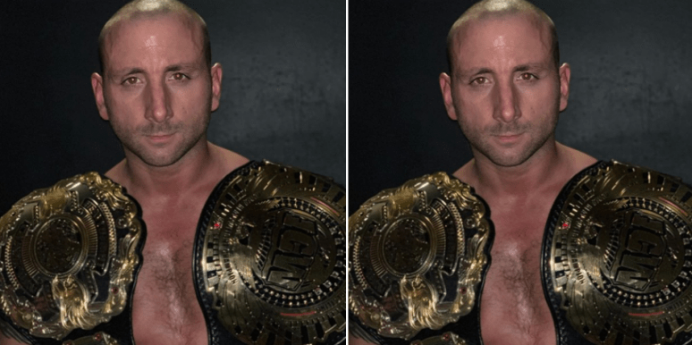 How Did Adrian 'Lionheart' McCallum Die? New Details On The Death Of The Wrestler At 36