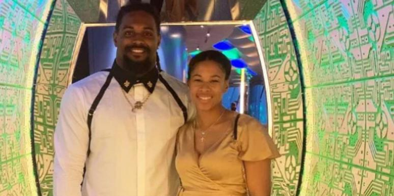 Who Is Cameron Jordan's Side Chick? New Details On The NFL Star's Secret Girlfriend That His Wife Nikki Tried To Bait Over DMs To Admit To Affair