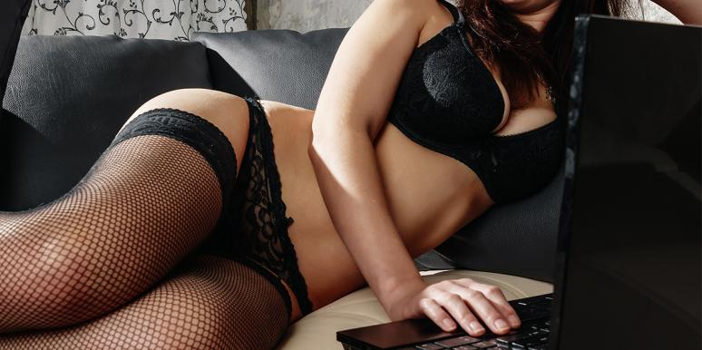 What It's Like Being A Cam Girl And How To Find Your Sexuality