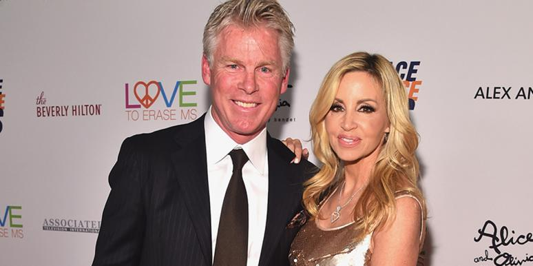 Who Is Camille Grammer's Husband? Everything To Know About David C. Meyer