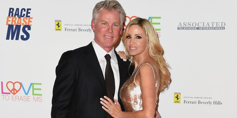 Who Is David C. Meyer? Everything To Know About Camille Grammer's Husband