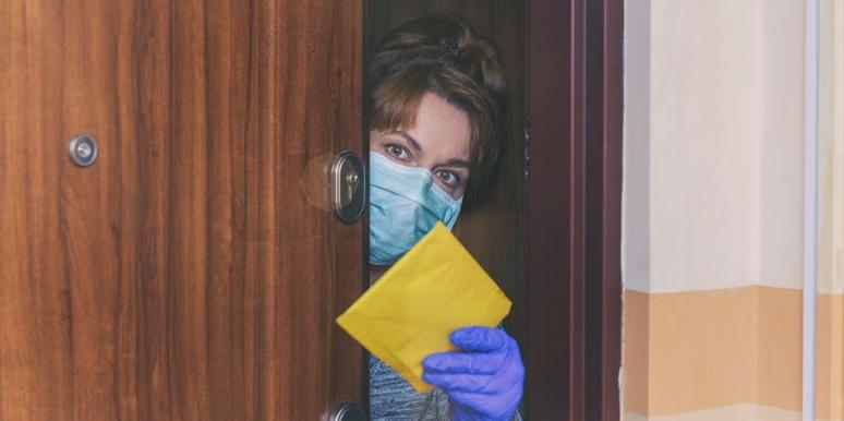Can Coronavirus Spread Through The Mail & Infect Your Packages?