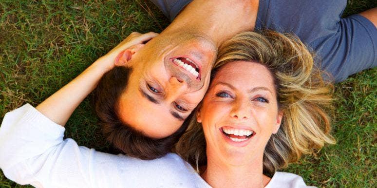 Cancer Man Leo Woman Love Compatibility