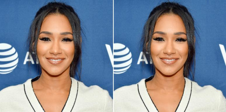 Who Is Candice Patton? New Details On 'The Flash' Actress Allegedly Messing Around With JR Smith