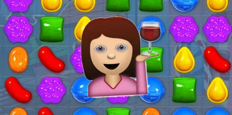 Candy Crush Can Treat PTSD From Abusive Relationships