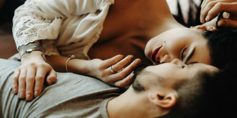 5 Reasons Your Intense First Love Was Actually A Mind Game
