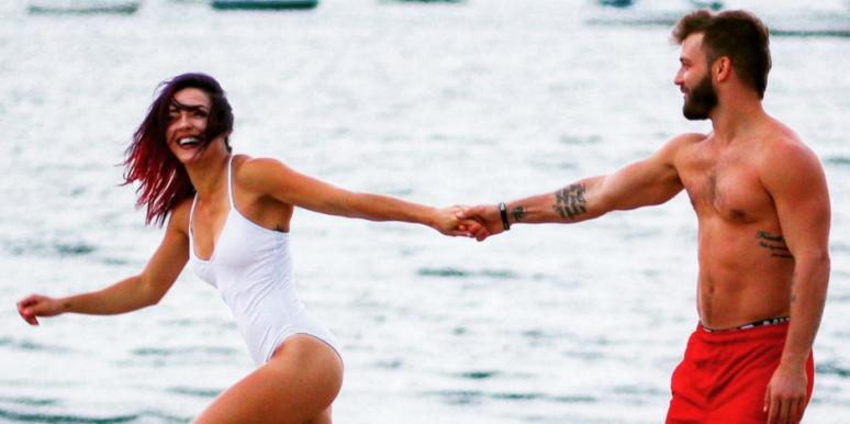 Strange New Details About The Challenge's Cara Maria And Paulie's Relationship, Including Danielle Maltby's Cheating Accusations