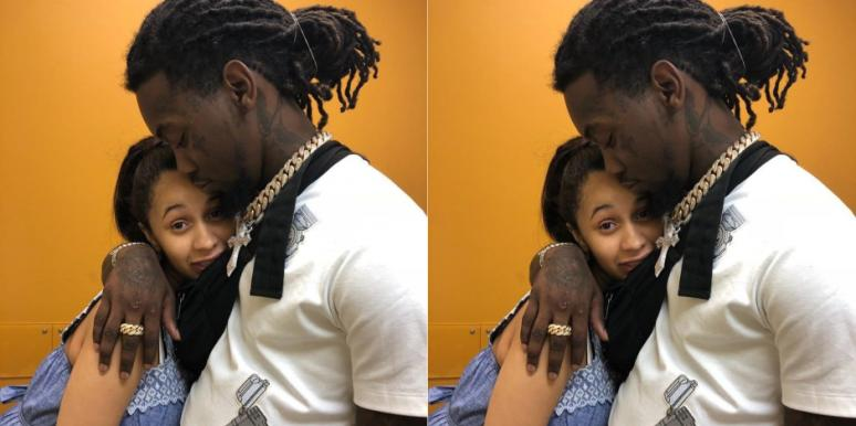 Why Cardi B S Daughter Kulture Doesn T Have A Nanny Yourtango