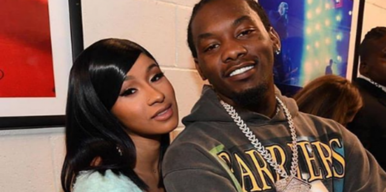 Is Cardi B In A Gang? New Details OnLatest Accusations By Tekashi 6ix9ine Against The Actress And Rapper Accused Of Being In A Gang