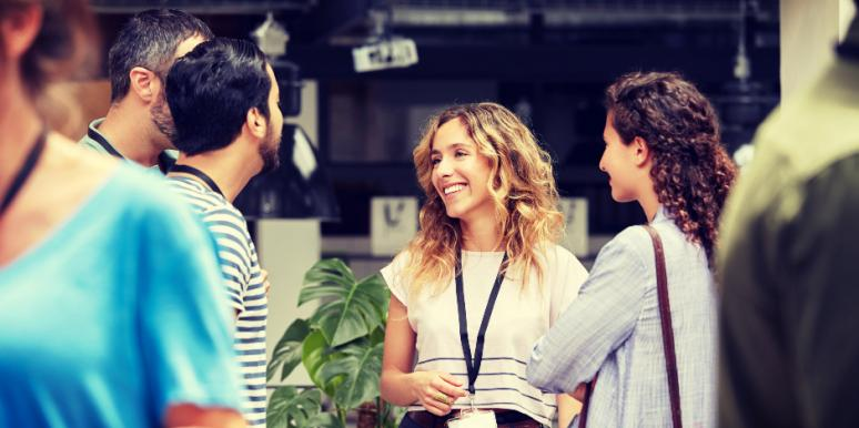 How To Network-Communication & Networking Tips To Build Real Relationships