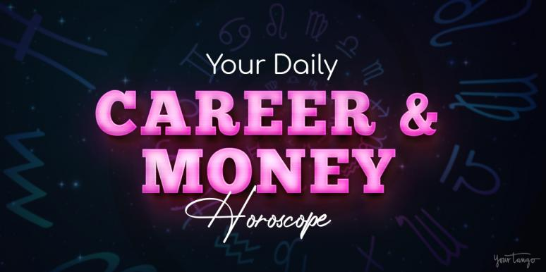 Career And Money Horoscope For August 2, 2020