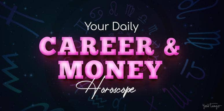 Career & Money Horoscope, August 20, 2020