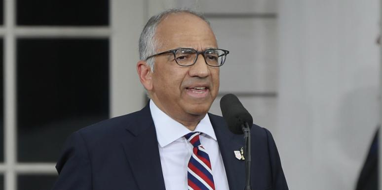 Who Is Carlos Cordeiro? New Details On The Head Of U.S. Soccer And His Involvement In U.S. Women's Fight For Equal Pay