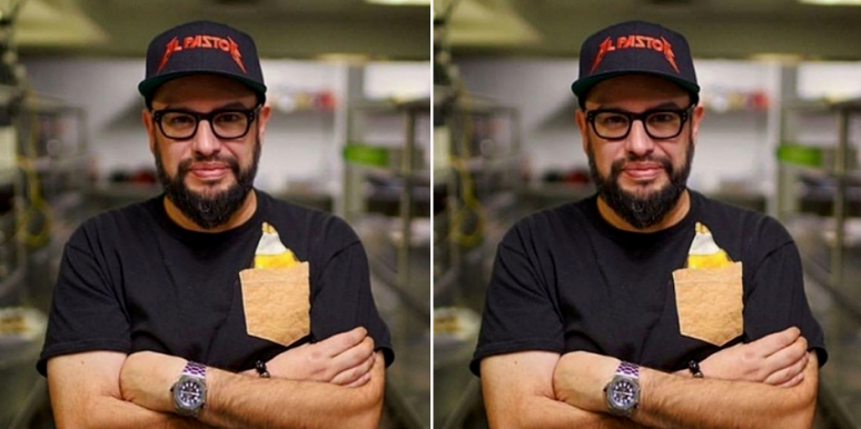 How Did Carl Ruiz Die? New Details On Death Of The Celebrity Chef At 44