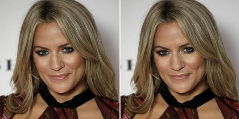 How Did Caroline Flack Die? 'Love Island' Host Dead At 40 By Suicide
