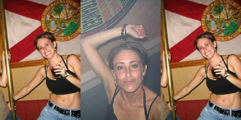 casey anthony pole dancing drinking