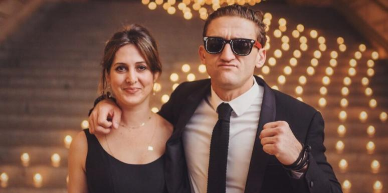 Who Is Candice Pool? Details About Casey Neistat's Wife And Their Relationship