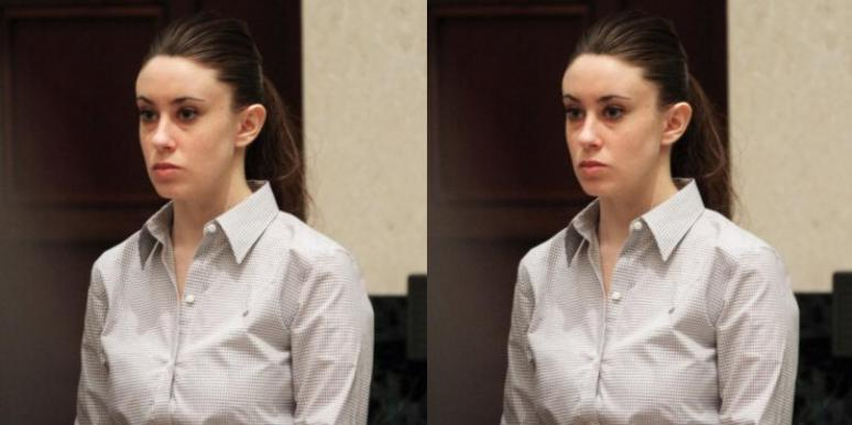Who Is Casey Anthony Boyfriend? Details Casey Anthony Now Caylee Anthony