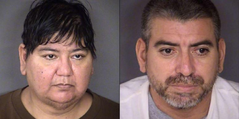 Who Are Laura And Eusebio Castillo? Details Parents Raped Adopted Daughter And Passed Off Her Children As Their Own