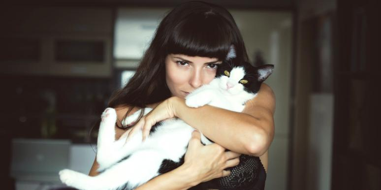 Is Being A Crazy Cat Lady Can Be The Key To Successful Romance?