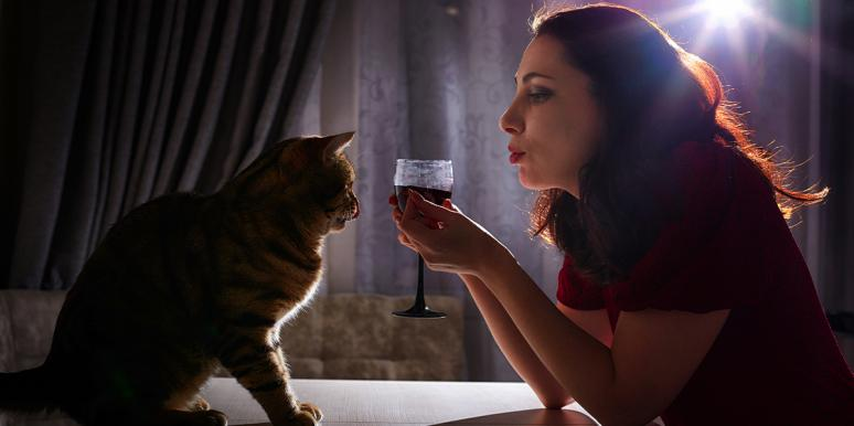 Apollo Peak Cat Wine Is Here So You'll Never Go Out Again
