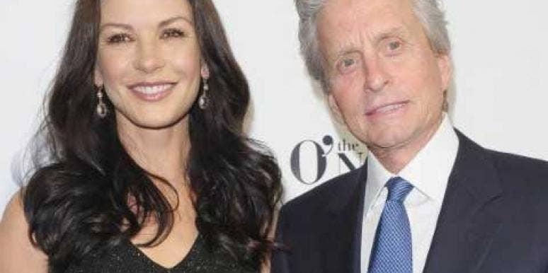 Michael Douglas & Catherine Zeta-Jones: Is Their Marriage Over?