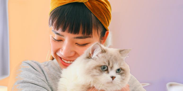 6 Things Cats Teach Us About Being Strong, Happy, Confident Women