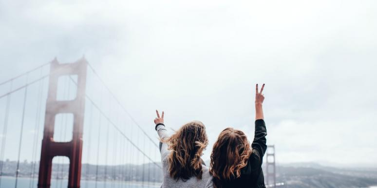 5 Signs Your Friendship Is A Relationship C*ckblock